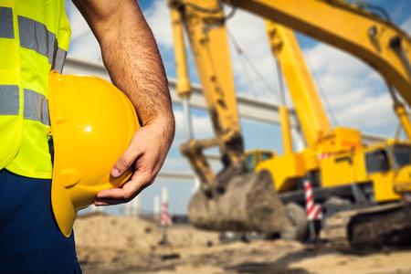 Foto de Construction worker - Imagen libre de derechos
