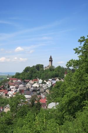 Stramberk, Czech Republic -