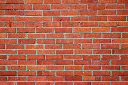 Standard brick pattern, shape, background