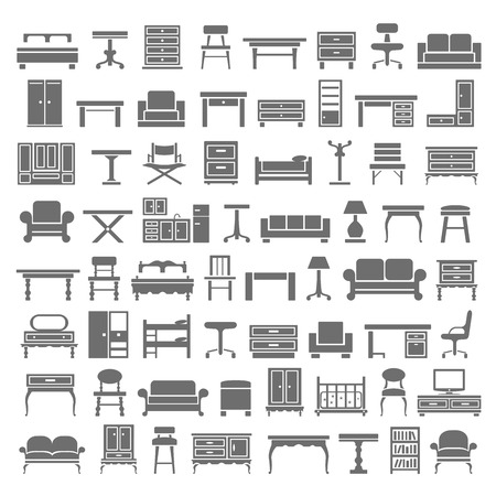 Black Icons  Furniture