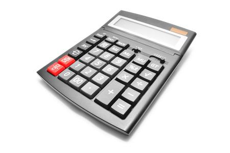 Foto de calculator  - Imagen libre de derechos