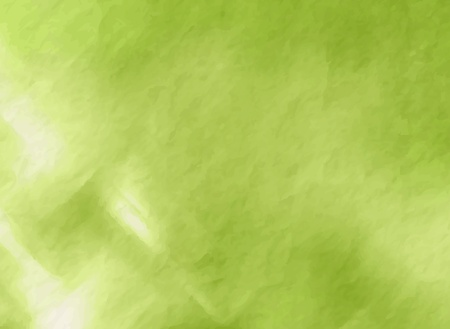 Illustration pour Abstract green background texture - image libre de droit