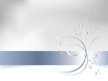 Foto de Flower background - abstract spring pattern - Imagen libre de derechos