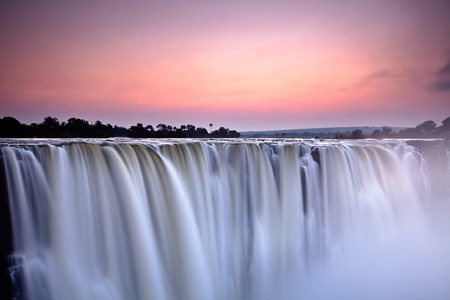 Photo for Victoria Falls - Royalty Free Image