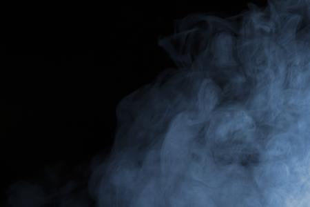 Foto de Abstract Smoke and Fog background - Imagen libre de derechos