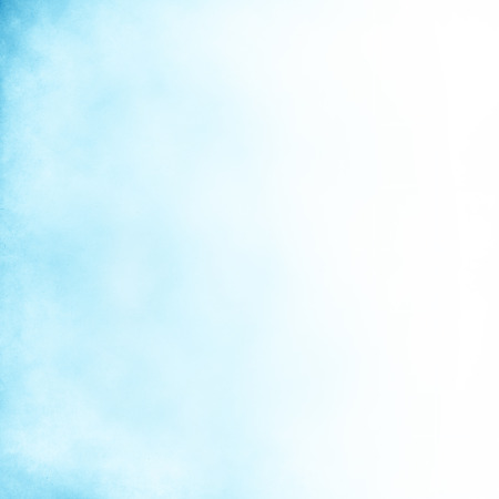 Photo for Abstract blue dirty paper texture background - Royalty Free Image
