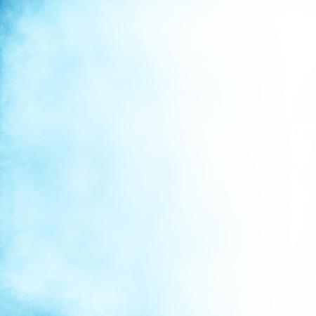 Photo pour Abstract blue dirty paper texture background - image libre de droit