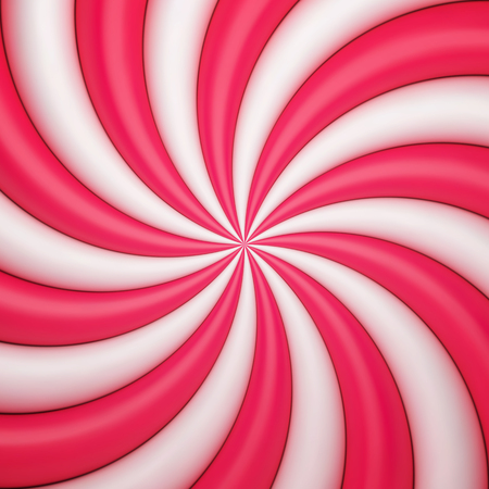 Illustration for Abstract candy background - Royalty Free Image