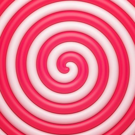 Ilustración de Abstract candy background - Imagen libre de derechos