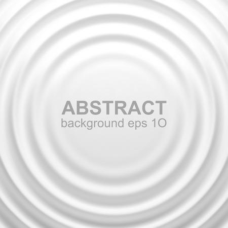 Ilustración de White rippled background - Imagen libre de derechos