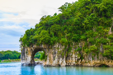 Photo for Guilin Scenery - Royalty Free Image