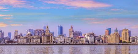 Foto de Shanghai Bund - Imagen libre de derechos