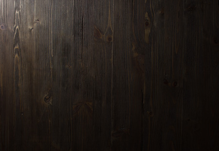 Photo for dark wood texture. background old panels - Royalty Free Image