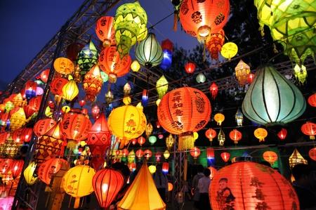 Photo for Lantern festival - Royalty Free Image
