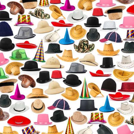 Foto de Many hats  - Imagen libre de derechos