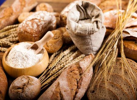 Foto de Bread - Imagen libre de derechos