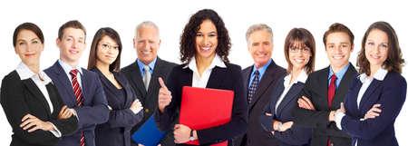 Foto de Business team. - Imagen libre de derechos