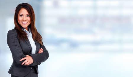 Foto de Asian Businesswoman - Imagen libre de derechos