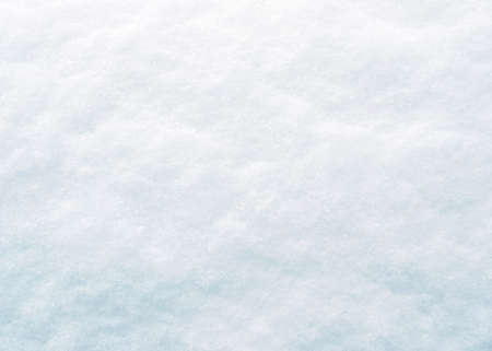 Photo for fresh snow texture - Royalty Free Image