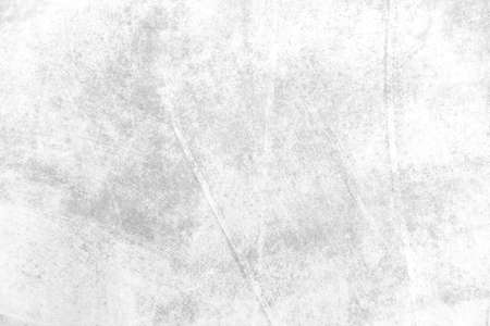 Foto de Background of white concrete texture - Imagen libre de derechos