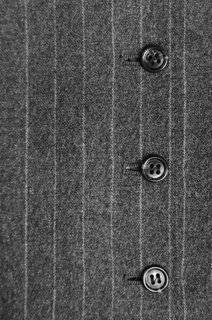 Photo for Pinstripe fabric texture ultra high resolution - Royalty Free Image