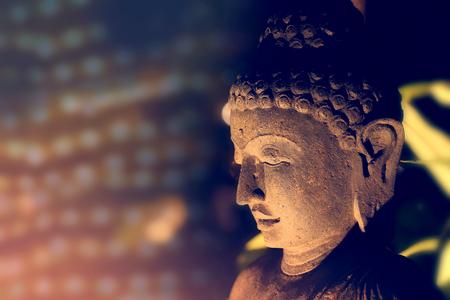 Foto de Lord Budha - Imagen libre de derechos