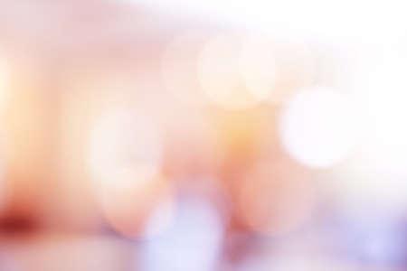 Photo pour Pink bokeh light background. Blur background for web design or template. - image libre de droit