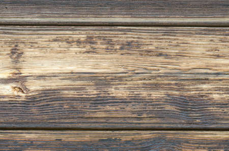 Photo for Detail of old wooden texture  - Royalty Free Image