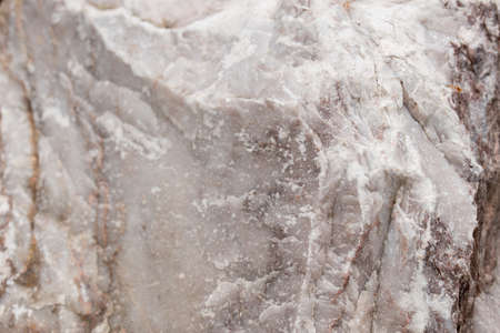 Photo for granite stone macro selective focis - Royalty Free Image