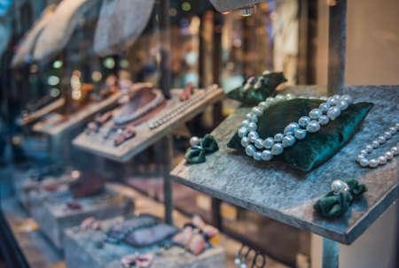 Foto de jewellery store in London - Imagen libre de derechos