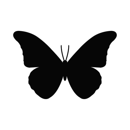 Ilustración de Butterfly - Imagen libre de derechos