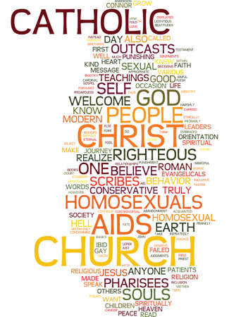 Ilustración de MODERN DAY SCRIBES AND PHARISEES Text Background Word Cloud Concept - Imagen libre de derechos