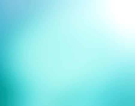 Photo pour Blue gradient radial blur design - image libre de droit