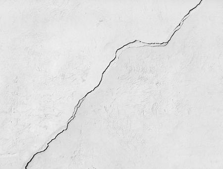 Foto de crack in the wall - Imagen libre de derechos