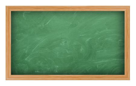 Photo pour School chalkboard - image libre de droit