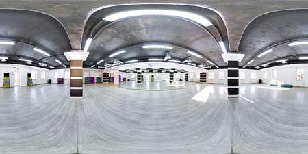 Photo pour Spherical panorama 360 - image libre de droit