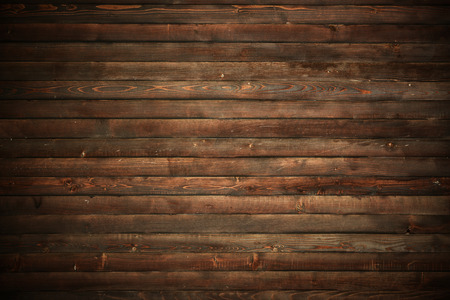 Foto de Wood planks background - Imagen libre de derechos