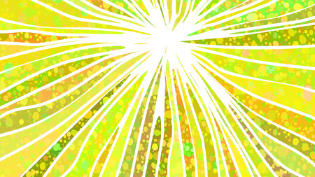 Illustration for Abstract color background . Suitable for the background on the phone - Royalty Free Image