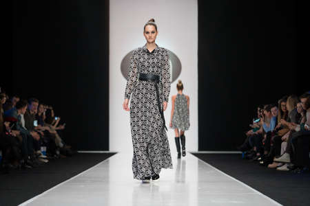 Photo for fashion week show - Royalty Free Image