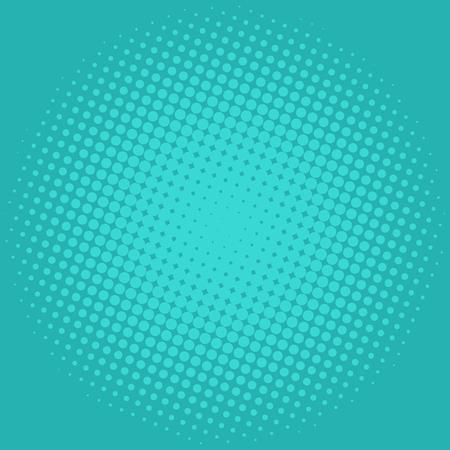Illustration pour Green blue background vector illustration. - image libre de droit