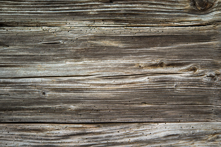 Photo for Wooden texture, plank weathered wood background - Royalty Free Image