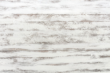 Photo for White Wooden Background - Royalty Free Image