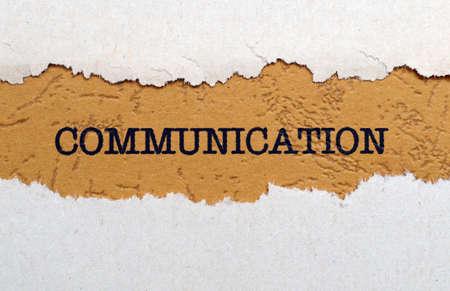 Foto de Communication - Imagen libre de derechos