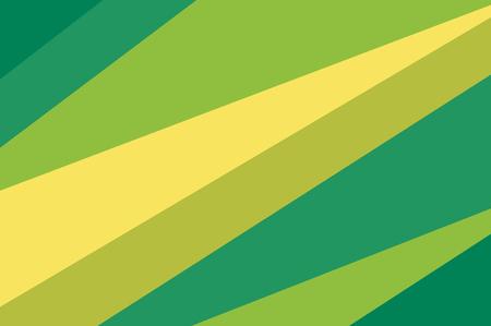 Illustration pour Abstract line triangle background design. Vector line wallpaper. Line wallpaper. Technology background. Triangle pattern, color line background, line art background. Wallpaper pattern. Web line design - image libre de droit