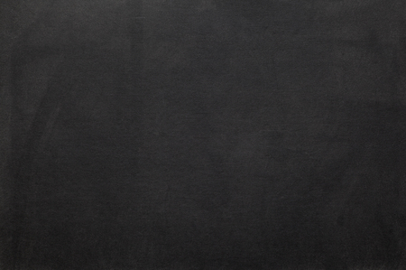 Photo for abstract black background layout design,chalk board,smooth gradient grunge background texture. - Royalty Free Image
