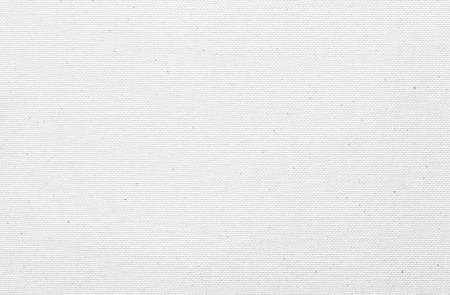 Photo pour white canvas background or texture - image libre de droit