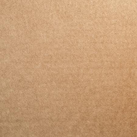 Foto de Cardboard Texture natural rough textured paper closeup - Imagen libre de derechos