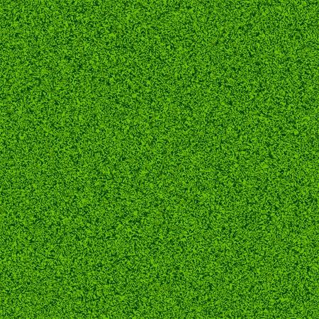 Illustration pour Green grass field. Seamless illustration. - image libre de droit