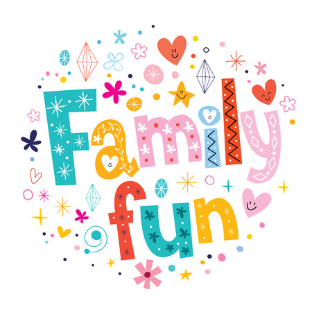 Photo for Family fun - Royalty Free Image
