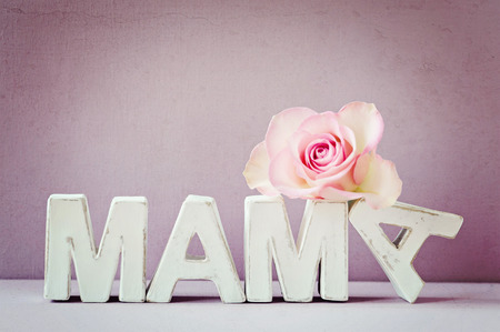 Photo for Mama II - Royalty Free Image